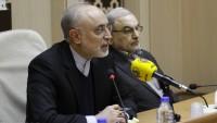 100 bin Su zenginleştirme, İran'ın KOEP'in ihlaline vereceği cevap olacak