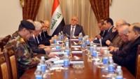 Irak dünya ülkelerinden Erbil'le petrol işbirliğini kesmelerini istedi
