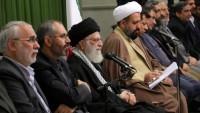 İran'da Hazret-i Fatıma -sa- şehadet yıldönümünde anılıyor