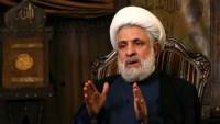 Lübnan Hizbullah Hareketinden İran'ın bölgedeki önemli rolüne vurgu