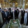 İslam İnkılabı'nın 38. zafer yıldönümünde İmam Ruhullah Humeyni'nin ülküleriyle biat yinelendi