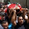 İşgal altındaki Kudüs'de bir Filistinli daha Şehid Edildi