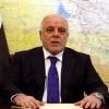 İbadi'den Suriye'de gerginliklere son vermek için kapsamlı plan talebi