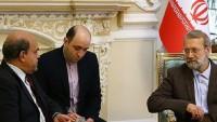 Laricani: İran ve Bangladeş, ilişkilerin gelişmesi için iyi kapasitelere sahipler