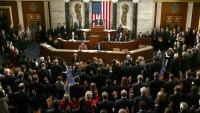 ABD kongresi İran ile görüşülmesine oy verdi