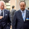 Suriye muhalefeti De Mistura'nın önerisini reddetti