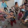 Yemende tedavi ve sağlık şartlarının vahimliği