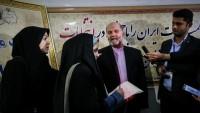 İran'da seçim coşkusu