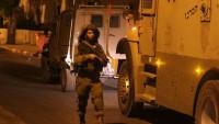 Siyonist İsrail saldırısında Filistinli bir genç şehit oldu