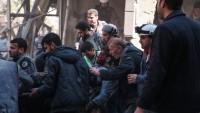 Koalisyon güçleri Suriye'de sivilleri öldürmeye devam ediyor