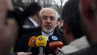 Zarif: İran Bercam'dan önceki şartlara dönmeye hazırdır