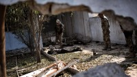 Irak'ta 150 terörist öldürüldü