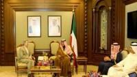 İran cumhurbaşkanından Kuveyt Emiri'ne mesaj