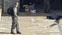 İsrail polisi Filistinli kadını öldürdü