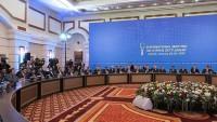 Astana 4 müzakereleri başlıyor