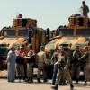 Suriye sınırında bir asker öldü