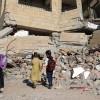 Suudi rejiminin Yemen'e saldırısında binlerce okul yerle bir oldu