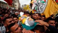 İşgalci israil, Filistinli bir genç daha şehid etti