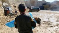 Rusya: Suriye hükümeti, Han Şeyhun olayının araştırılması için yabancı uzmanların ülkeye girişine izin verecek