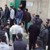 Bakü'de caminin yıkılmasına karşı çıkan müslümanlara tutuklama