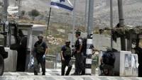 Kudüs'te bir Filistinli genç şehit oldu
