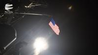 Humus Valisi: ABD'nin Saldırısı IŞİD'e Hizmet Ediyor