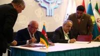 İran-Pakistan arasında iktisadi işbirliği anlaşması imzalandı