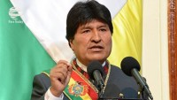 Bolivya cumhurbaşkanından Trump'a sert eleştiri