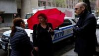 Fransa'nın New York konsolosluğu bomba uyarısı ardından boşaltıldı