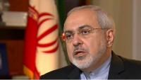 Zarif: Saddam'ın ordusu ve Suudi dolarları İran direneşinden çok daha küçüktü