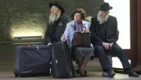 İsrailli Yahudiler Filistin topraklarından göç etmek istiyor