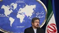 İran'dan İngiliz başbakanına cevap