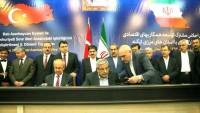 İran ve Türkiye ekonomi işbirliği toplantısı Van'da gerçekleşiyor
