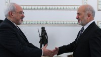 İran ve Irak dışişleri bakanları Atina'da görüştüler