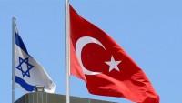 Üst düzey İsrailli heyet, dün Türkiye'ye geldi
