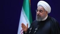 Ruhani: Nükleer teknoloji İran için bir zarurettir