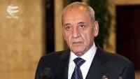 Lübnan Meclis Başkanı: Suriye Savaşının Masrafı Araplar Tarafından Karşılanıyor
