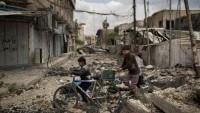 Musul halkından onlarcası IŞİD terör örgütünce katliam edildi