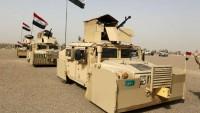 Musul'un batısındaki teröristler, çepeçevre kuşatıldı