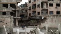 Suriye'den terörizmle mücadeleye vurgu