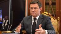 Rusya Enerji bakanı: Rusya Petrol şirketleri yakında İran'la anlaşmalar imzalayacak