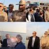 Brucerdi: Çabehar limanı, İran'ın dünya ile ticari ilişkilerini güçlendiriyor