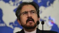 Kasımi: Radikalizm ve terörizmi yaymak Arabistan dış politika özelliklerindendir