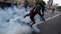 Venezuela'da 20 kişi hayatını kaybetti