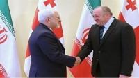 Gürcistan cumhurbaşkanı: Tiflis Tahran'la ilişkileri geliştirmek istiyor