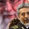 Tuğamiral Seyyari: İran deniz filolarının serbest sulara gönderilmesi İran'ın gücünün simgesidir
