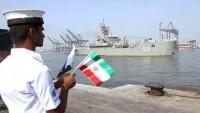 İran filosu Pakistan'ın Karaçi limanına 'dostluk mesajıyla' demir attı