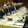 İran, Rusya ve Suriye savunma bakanları 3'lü toplantıda biraraya geldiler