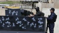 IŞİD'e Musul ulu cami çevresinde ağır darbe
