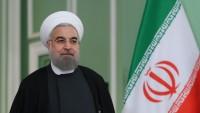 İran savunma bakanlığı kazanımları cumhurbaşkanı tarafından görücüye çıkarıldı
